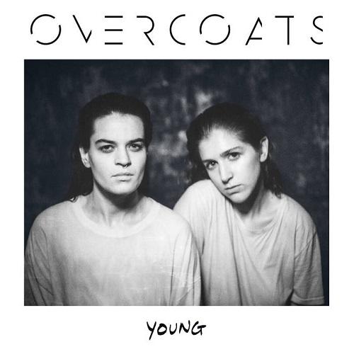 Young - Overcoats