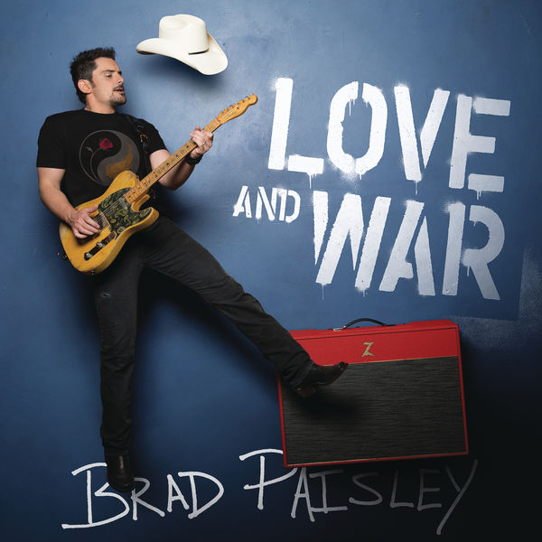 Love And War - Brad Paisley
