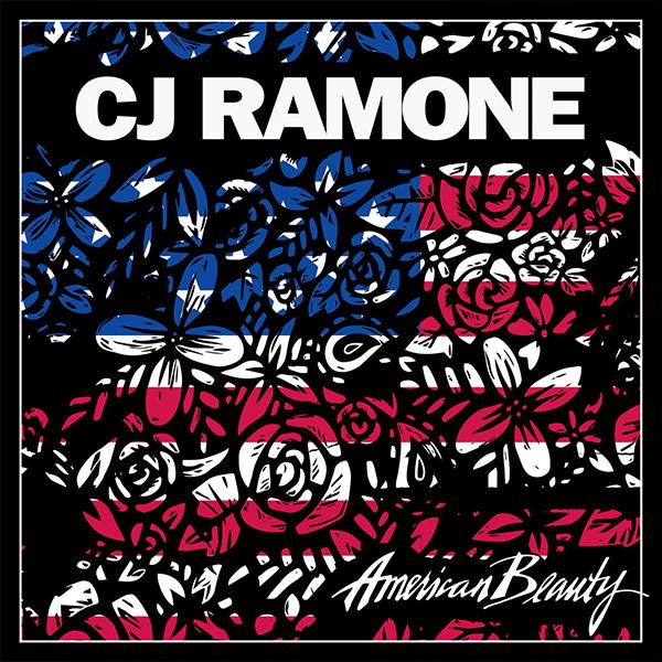 American Beauty - C.J. Ramone