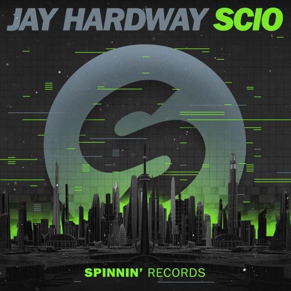 Scio (Single) - Jay Hardway
