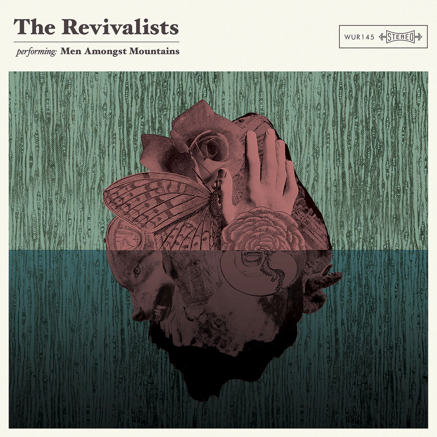 Men Amongst Mountains - The Revivalists