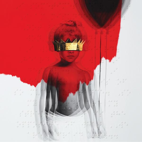 Consideration (Dance Remixes) - Rihanna