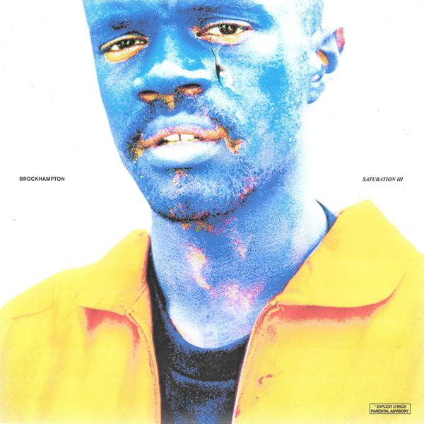 Boogie (Single) - BROCKHAMPTON