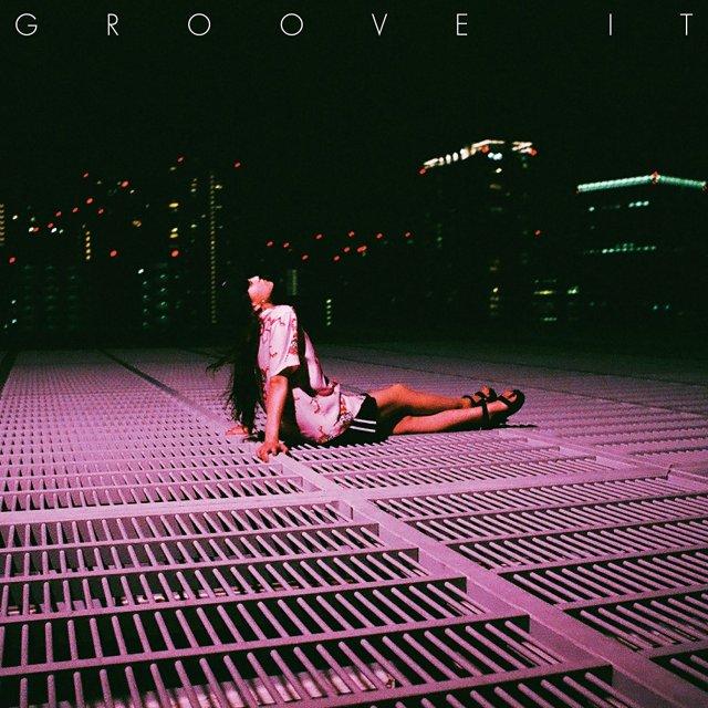Groove it - iri