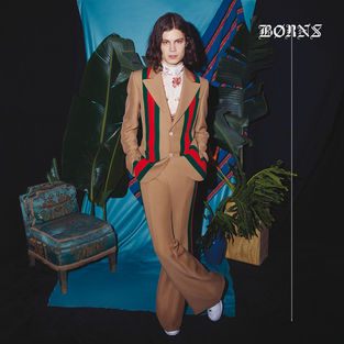 God Save Our Young Blood - BØRNS - Lana Del Rey
