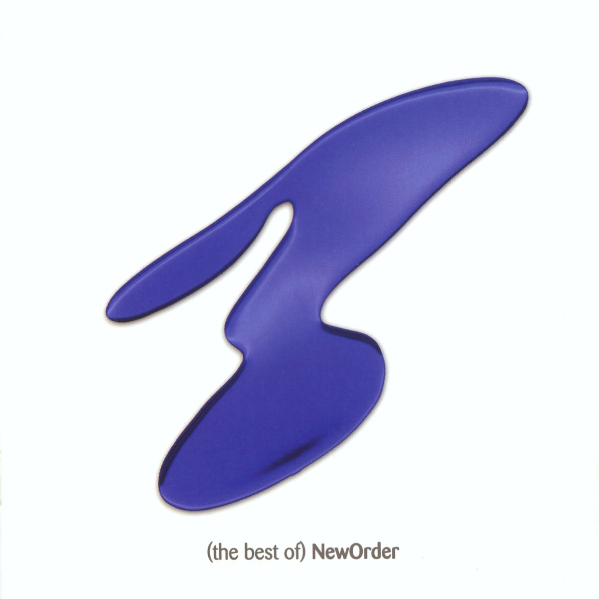 The Best Of New Order - New Order