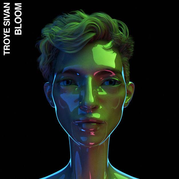 Bloom (Single) - Troye Sivan