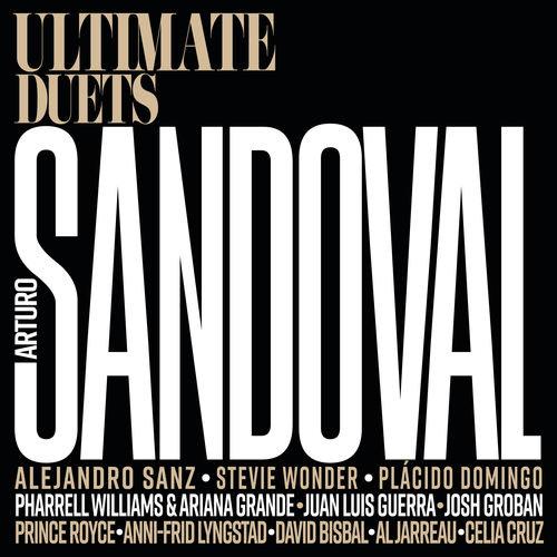 Arturo Sandoval (Single) - Arturo Sandoval - Pharrell Williams