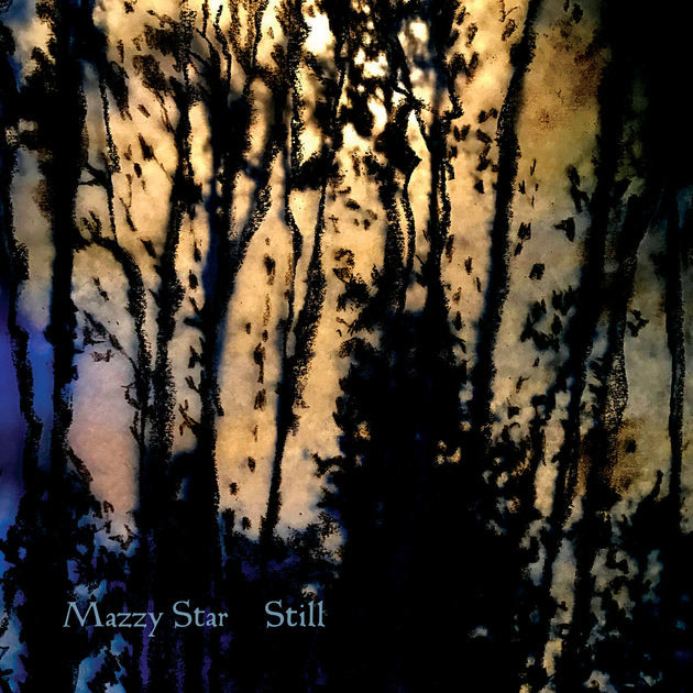 Quiet, The Winter Harbor (Single) - Mazzy Star