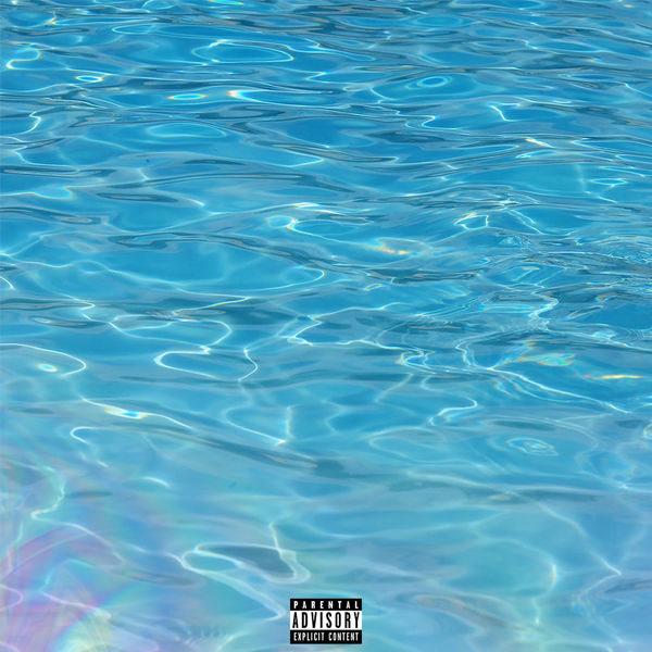 Pure Water (Single) - Skepta