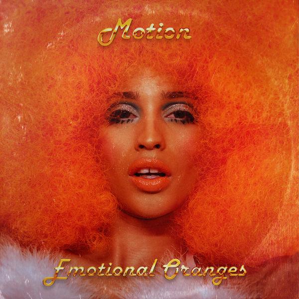 Motion (Single) - Emotional Oranges