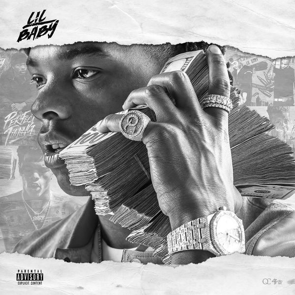Southside (Single) - Lil Baby