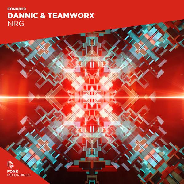 Nrg (Single) - Dannic - Teamworx