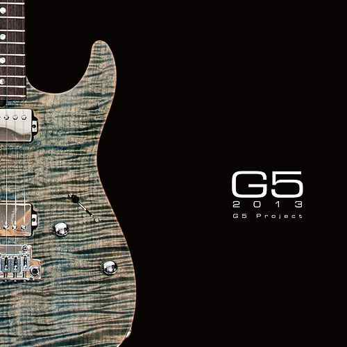 G5 2013 - G5 Project
