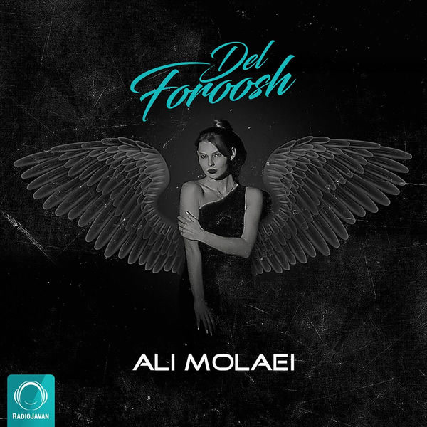Delforoosh (Single) - Ali Molaei