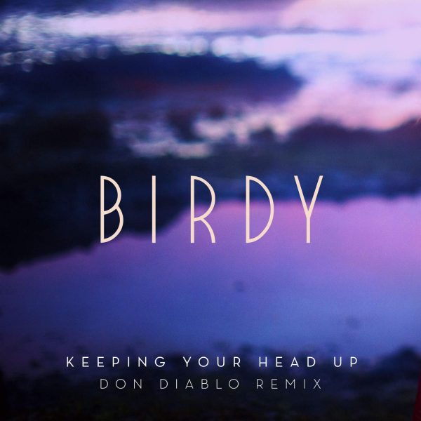 Keeping Your Head Up (Don Diablo Remix) (Radio Edit) (Single) - Birdy