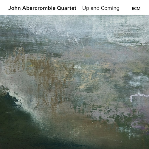 Up And Coming - John Abercrombie