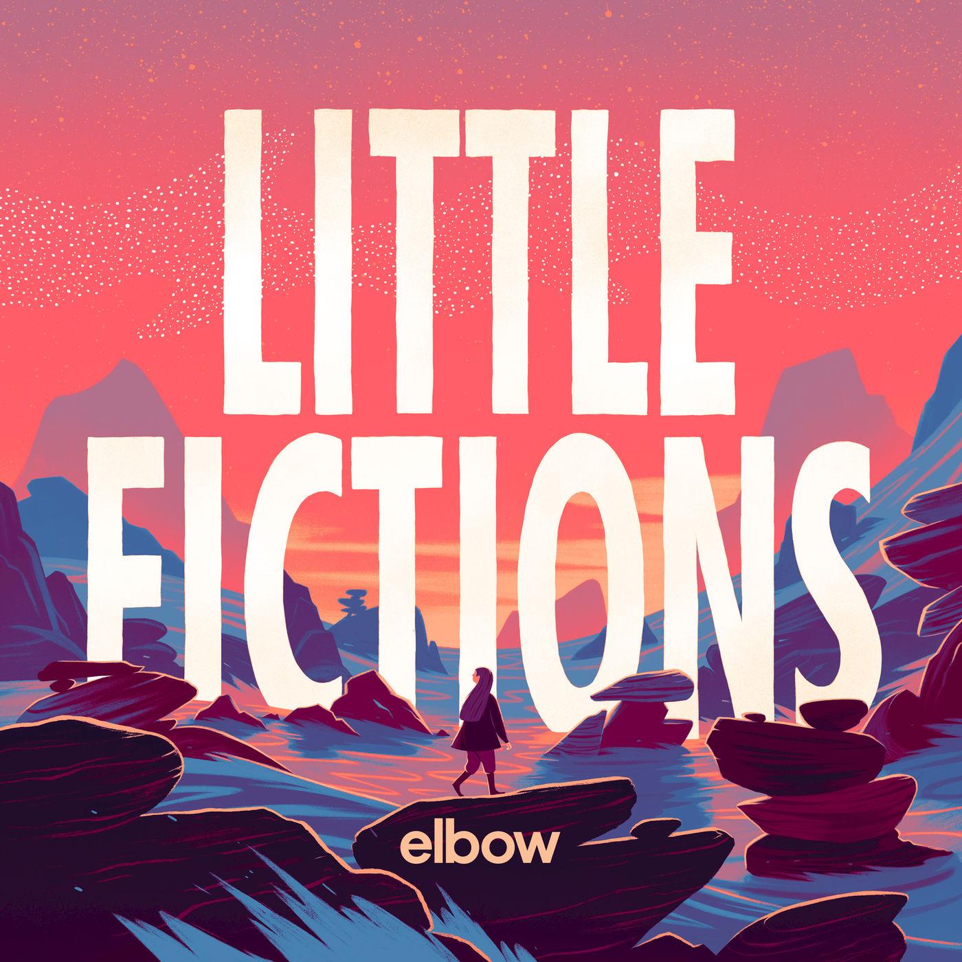 Little Fictions - Elbow