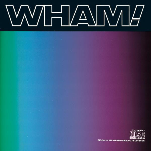 Music From The Edge Of Heaven - Wham!