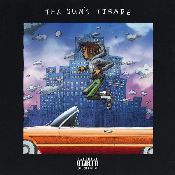 The Suns Tirade - Isaiah Rashad