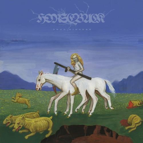 Dead Ringers - Horseback
