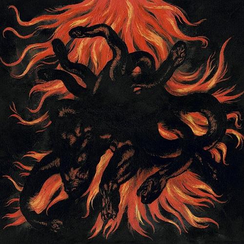 Paracletus - Deathspell Omega