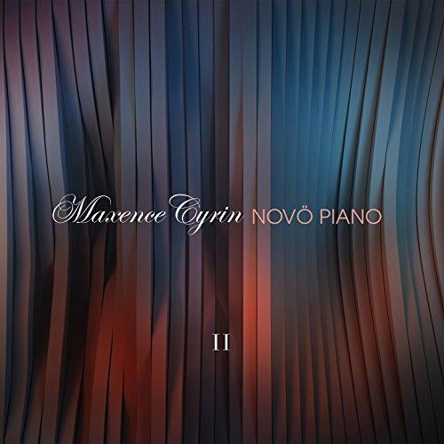 Novö Piano 2 - Maxence Cyrin