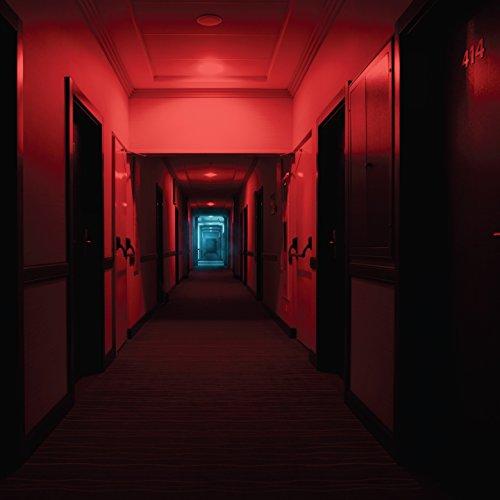 Room 414 - The Erised