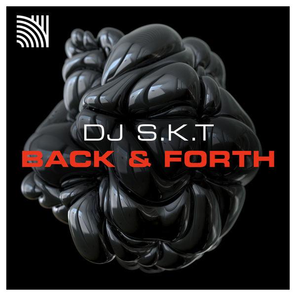 Back & Forth (Single) - DJ S.K.T