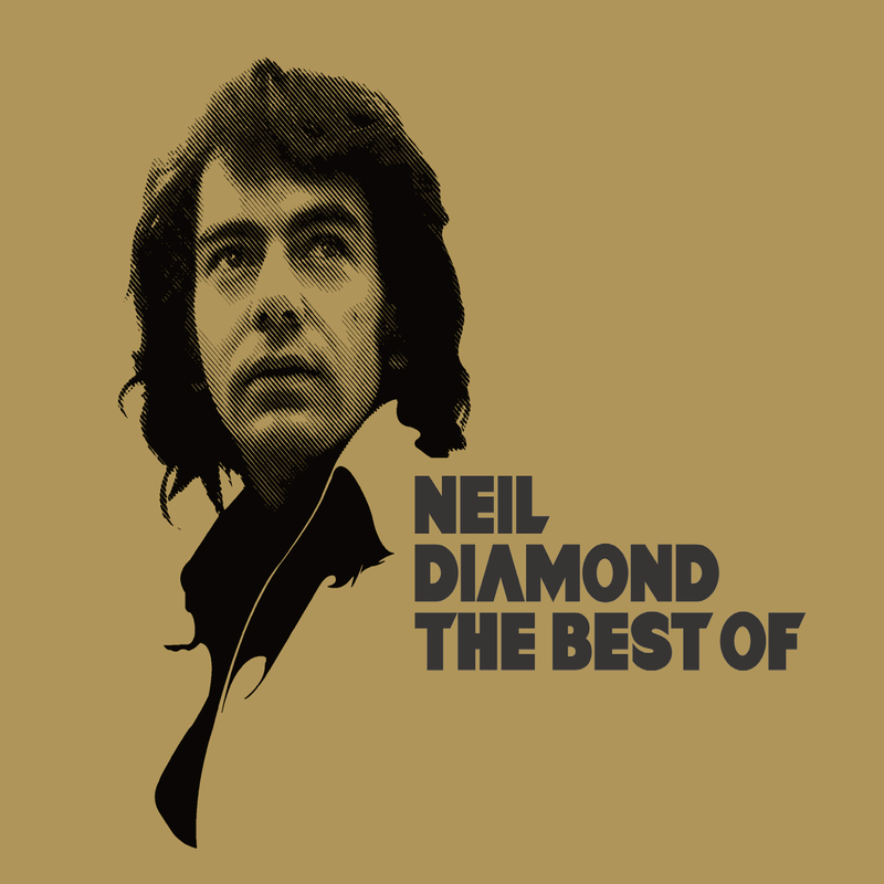 The Best Of Neil Diamond - Neil Diamond