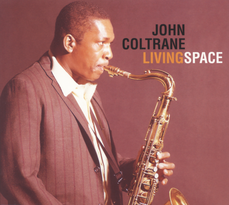 Living Space - John Coltrane