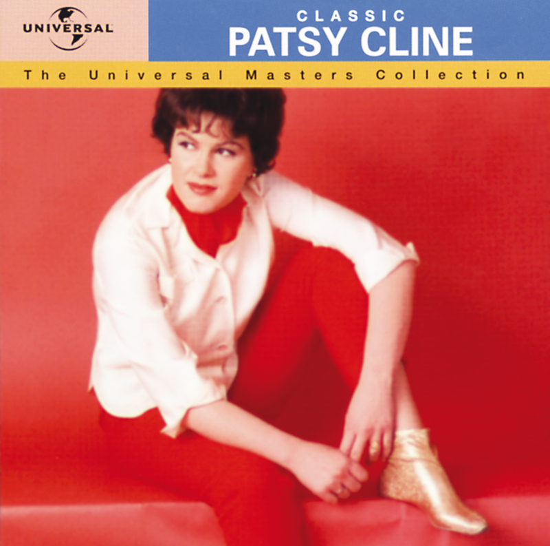 Universal Masters Collection - Patsy Cline
