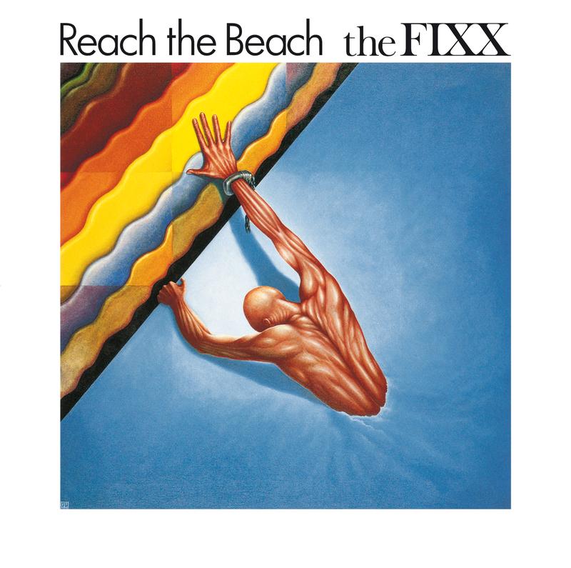 Reach The Beach - The Fixx