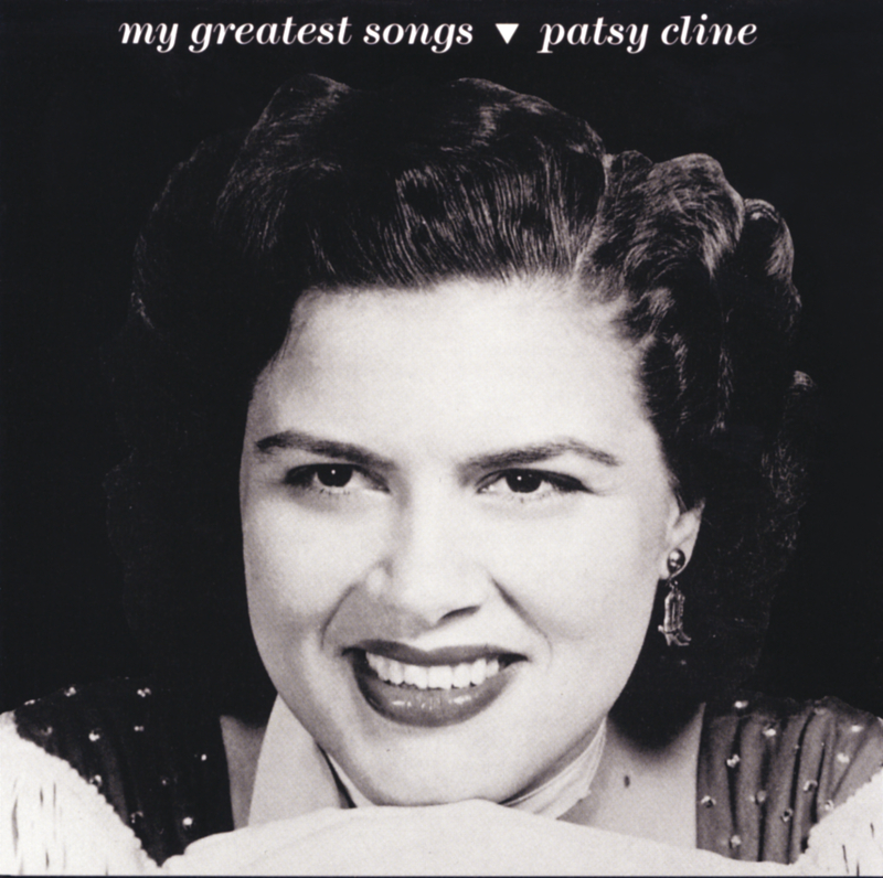 My Greatest Songs - Patsy Cline