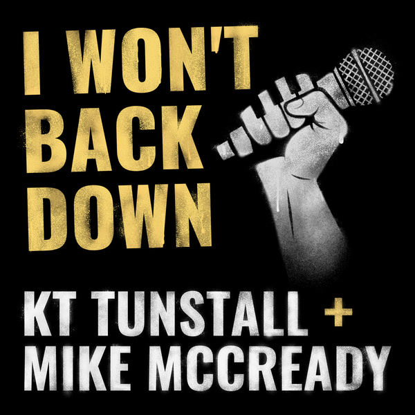 I Won - KT Tunstall - Mike Mccready