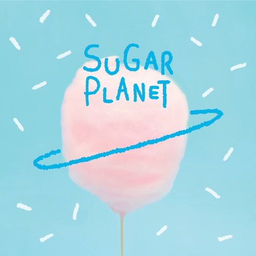 Sugar Planet - Yun Seok Cheol