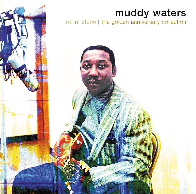 Rollin - Muddy Waters