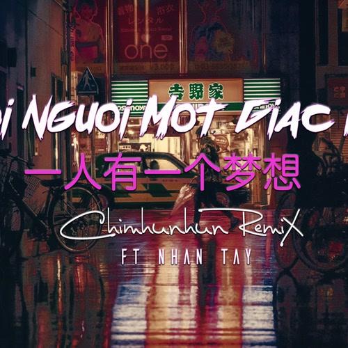 Mỗi Người Một Giấc Mơ (Remix) (Single) - Võ Mậu Tân