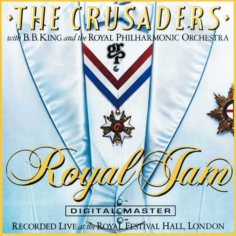 Royal Jam - B.B. King - Royal Philharmonic Orchestra