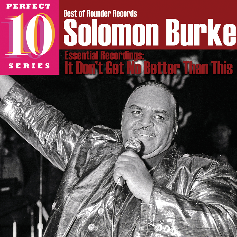 It Don - Solomon Burke