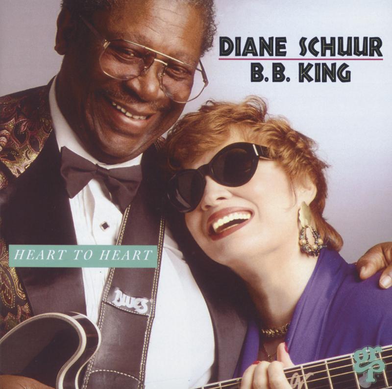 Heart To Heart - B.B. King