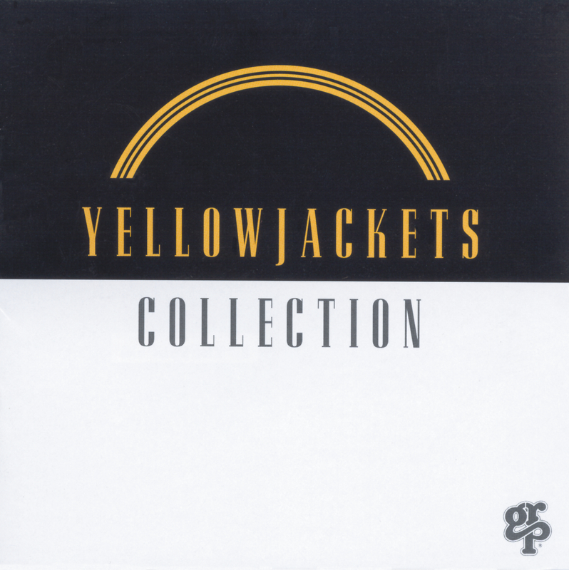 Collection - Yellowjackets