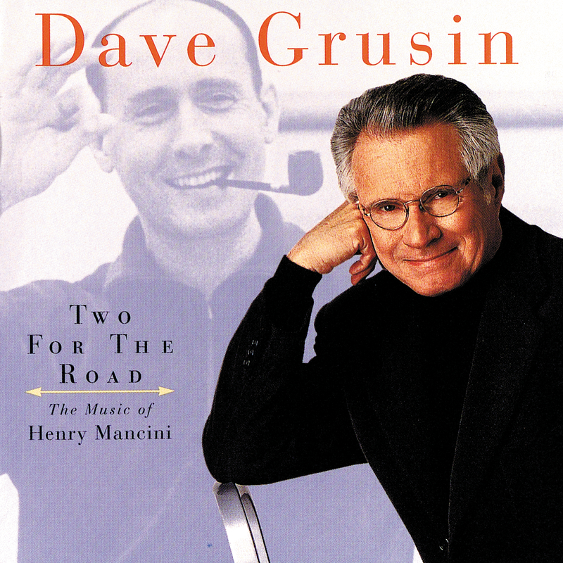 Two For The Road - Dave Grusin