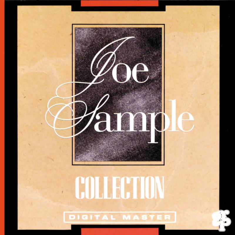 Collection - Joe Sample