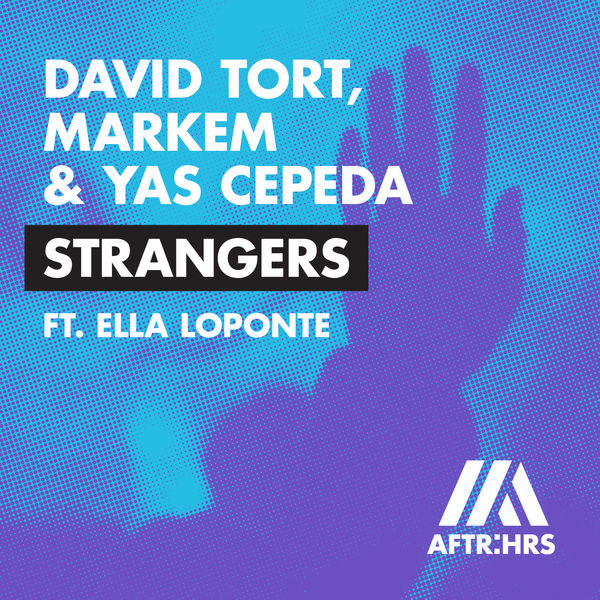 Strangers (Single) - Markem - Yas Cepeda