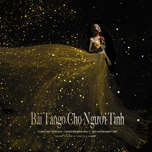 Bài Tango Cho Người Tình (Single) - Brianna Như Ý