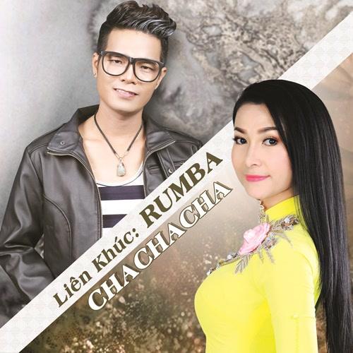 Liên Khúc Rumba - Cha Cha Cha (EP) - Ân Thiên Vỹ - Lý Diệu Linh