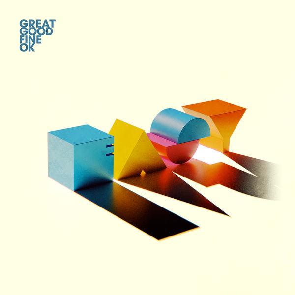 Easy (Single) - Great Good Fine Ok