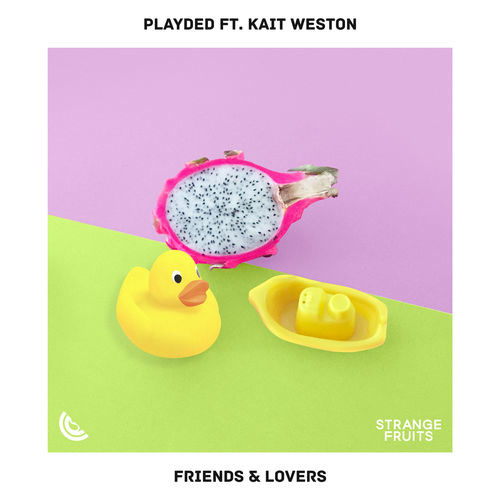 Friends & Lovers (Single) - PLAYDED & Kait Weston