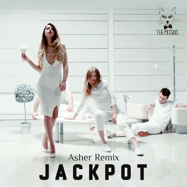 Jackpot (Asher Remix) - The Motans